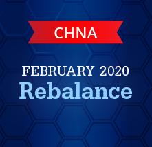 LCR Rebalance